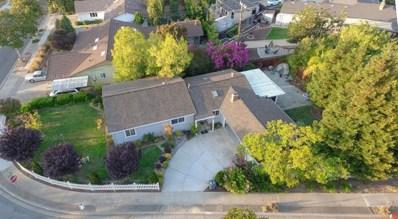 997 Chelan Drive, Sunnyvale, CA 94087 - MLS#: ML81722797