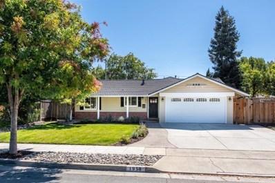 1958 Janet Avenue, San Jose, CA 95124 - MLS#: ML81722804