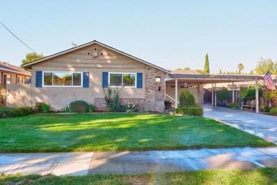 887 Redbird Drive, San Jose, CA 95125 - MLS#: ML81722810