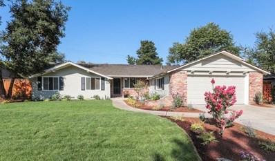 1854 Appletree Lane, Mountain View, CA 94040 - MLS#: ML81722812