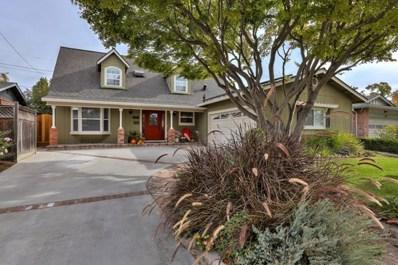 1739 El Codo Way, San Jose, CA 95124 - MLS#: ML81722814