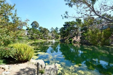 80 Glen Lake Drive, Pacific Grove, CA 93950 - MLS#: ML81722815