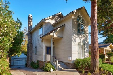 420 University Avenue, Los Gatos, CA 95032 - MLS#: ML81722818