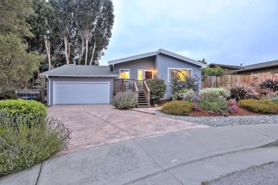 1931 Koopmans Avenue, Santa Cruz, CA 95062 - MLS#: ML81722821