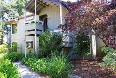 111 Bean Creek Road UNIT 75, Scotts Valley, CA 95066 - MLS#: ML81722846