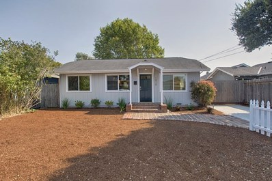 1815 Delaware Avenue, Santa Cruz, CA 95060 - MLS#: ML81722849