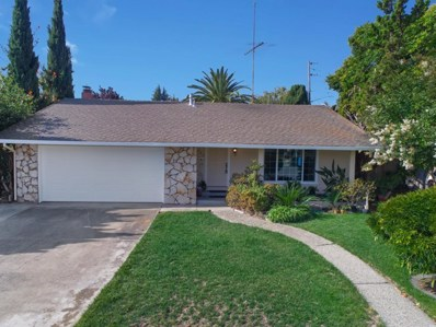 460 Greenwood Drive, Santa Clara, CA 95054 - MLS#: ML81722851