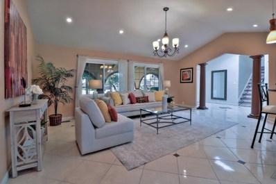 6944 Burnside Drive, San Jose, CA 95120 - MLS#: ML81722856
