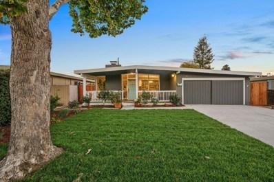 1746 Rock Street, Mountain View, CA 94043 - MLS#: ML81722862