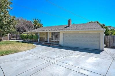 17437 Via Corona, Outside Area (Inside Ca), CA 94580 - MLS#: ML81722936
