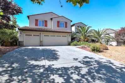 2320 Quail Bluff Place, San Jose, CA 95121 - MLS#: ML81722953