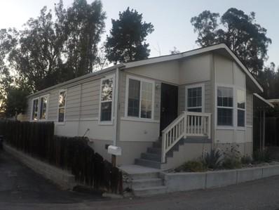 17779 Vierra Canyon UNIT 26, Prunedale, CA 93907 - MLS#: ML81722965
