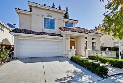 1448 Stanton Way, San Jose, CA 95131 - MLS#: ML81722966