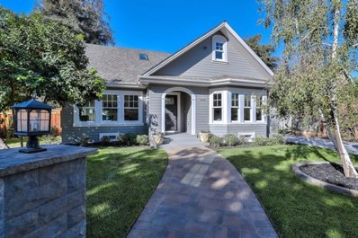 1025 Bird Avenue, San Jose, CA 95125 - MLS#: ML81722990