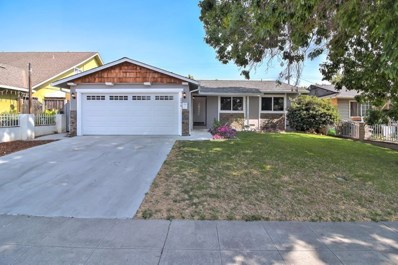 3274 Vernice Avenue, San Jose, CA 95127 - MLS#: ML81723001