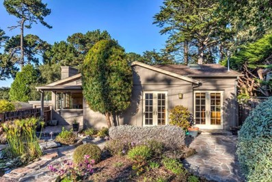 1289 Adobe Lane, Pacific Grove, CA 93950 - MLS#: ML81723002