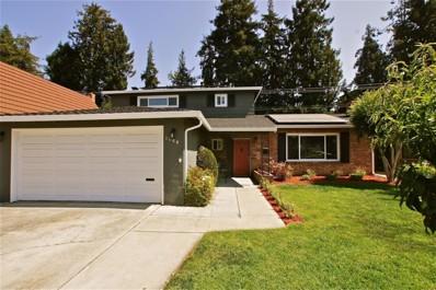 1084 Daniel Way, San Jose, CA 95128 - MLS#: ML81723003