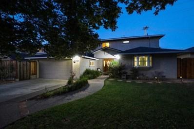 5384 Ardmore Way, San Jose, CA 95118 - MLS#: ML81723008