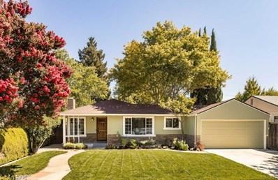 669 Armanini Avenue, Santa Clara, CA 95050 - MLS#: ML81723024