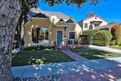 1730 Glen Una Avenue, San Jose, CA 95125 - MLS#: ML81723036