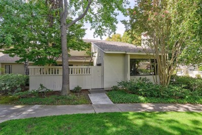 604 Picasso Terrace, Sunnyvale, CA 94087 - MLS#: ML81723039