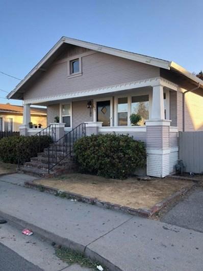 537 Lincoln Street, Outside Area (Inside Ca), CA 95076 - MLS#: ML81723043