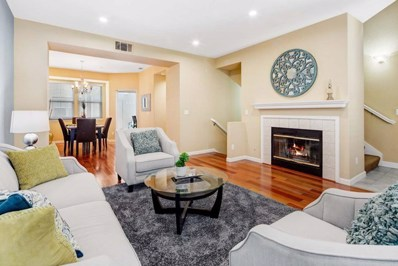 422 Camille Circle UNIT 14, San Jose, CA 95134 - MLS#: ML81723044