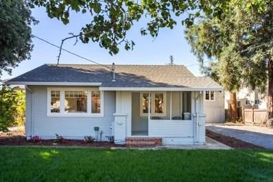 54 Rincon Avenue, Campbell, CA 95008 - MLS#: ML81723048