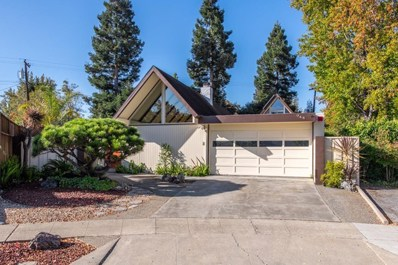 744 Jackpine Court, Sunnyvale, CA 94086 - MLS#: ML81723051