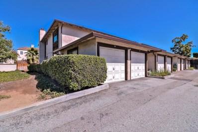 4950 Canto Drive, San Jose, CA 95124 - MLS#: ML81723072