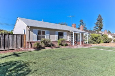 2173 Benton Street, Santa Clara, CA 95050 - MLS#: ML81723078