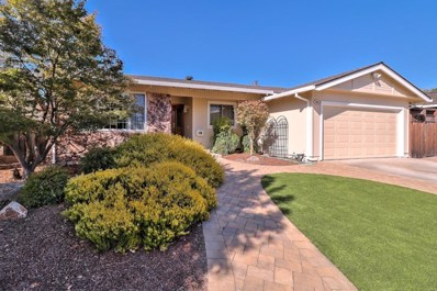 285 Omira Drive, San Jose, CA 95123 - MLS#: ML81723090