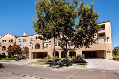 1883 Agnew Road UNIT 308, Santa Clara, CA 95054 - MLS#: ML81723104