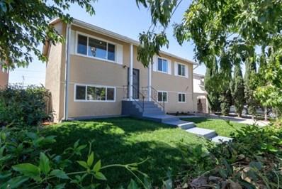 1393 Karl Street, San Jose, CA 95122 - MLS#: ML81723117