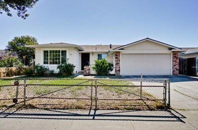 1250 Culpepper Drive, San Jose, CA 95121 - MLS#: ML81723127
