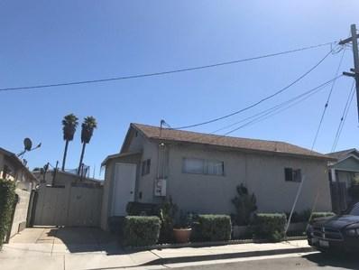 1596 Luxton Street, Outside Area (Inside Ca), CA 93955 - MLS#: ML81723145