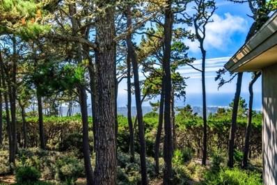 32 OCEAN PINES UNIT 32, Pebble Beach, CA 93953 - MLS#: ML81723156