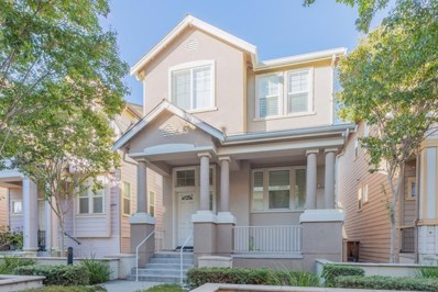 1624 Salamoni Court, San Jose, CA 95133 - MLS#: ML81723159
