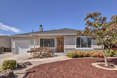 644 Viader Court, Santa Clara, CA 95050 - MLS#: ML81723179