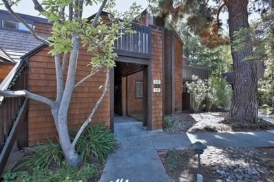531 Thain Way, Palo Alto, CA 94306 - MLS#: ML81723199