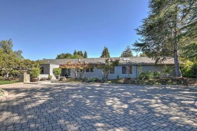 12410 Casa Mia Way, Los Altos Hills, CA 94024 - MLS#: ML81723202