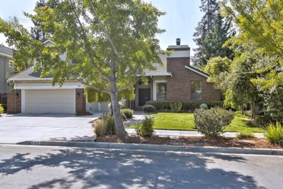 3360 Newton Drive, Mountain View, CA 94040 - MLS#: ML81723207