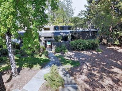 11 Farm Road, Los Altos, CA 94024 - MLS#: ML81723220