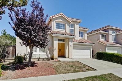 1452 Maxwell Way, San Jose, CA 95131 - MLS#: ML81723224