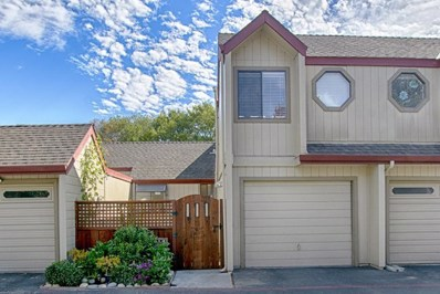 3204 Stockbridge Lane, Santa Cruz, CA 95065 - MLS#: ML81723225