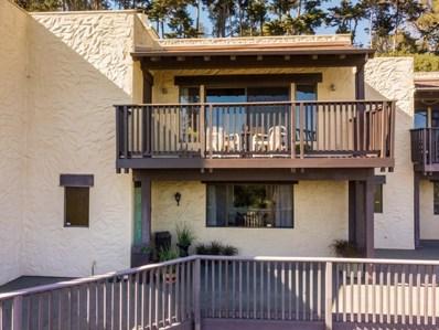 334 High Street, Santa Cruz, CA 95060 - MLS#: ML81723231