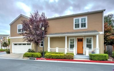 331 Creekside Village Drive, Los Gatos, CA 95032 - MLS#: ML81723240