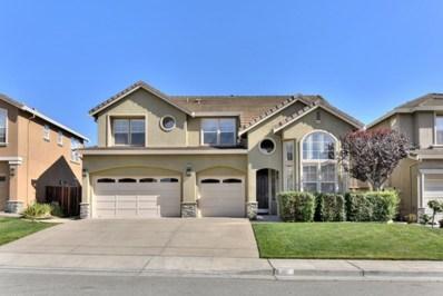 9222 Kestrel Court, Gilroy, CA 95020 - MLS#: ML81723241