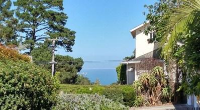 1699 Prescott Avenue, Monterey, CA 93940 - MLS#: ML81723253