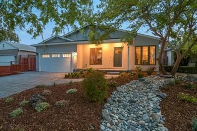2412 Homewood Drive, San Jose, CA 95128 - MLS#: ML81723262